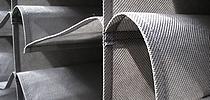 Textilgefache